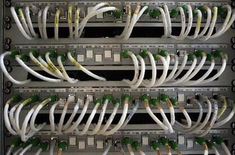 L'Arcep pourra enquêter sur le Net, même à l'étranger   Droit du travail   Scoop.it