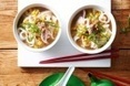 Chicken And Corn Noodle Soup Recipe | Food | Scoop.it