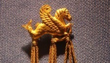 Archaeology News : King Croesus's golden brooch to be returned to ...   world civilization second post   Scoop.it