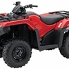 Honda ATV Parts, Apparel & Accessories