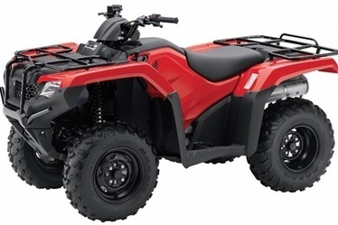 HONDA'S 2014 TRX420 Rancher line-up of ATVs | Honda ATV Parts, Apparel & Accessories | Scoop.it