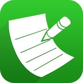 WritePad for iPad | iOS in Education | Scoop.it