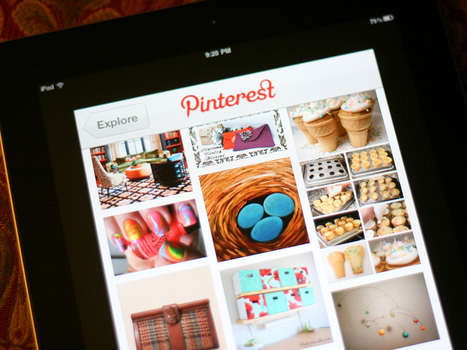 Finally, Pinterest knows what it wants to be. Now how about that API? | Everything Pinterest | Scoop.it