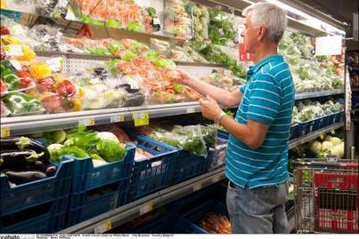 Delhaize vend des légumes «non conformes» | Nous, PME, que l'on empêche de créer de la richesse pour tous! | Scoop.it