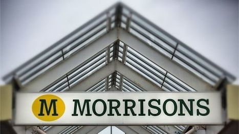 Morrisons signs deal to sell food to Amazon customers - BBC News | Research Theme 2016: e-commerce | Scoop.it