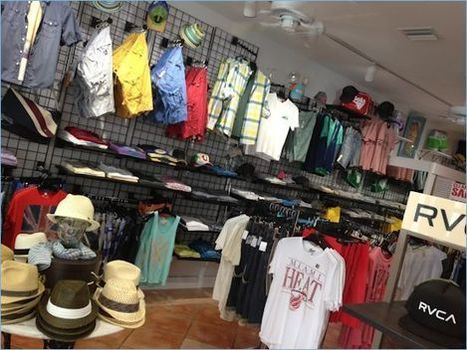 Graffiti Men's Clothing and Accessories Key West, FL | Mark's List | Gay Key West | Scoop.it