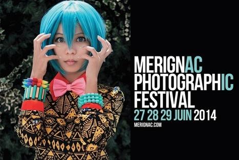 Cet été, Mérignac zoome sur la photo | Tendances coiffure | Scoop.it