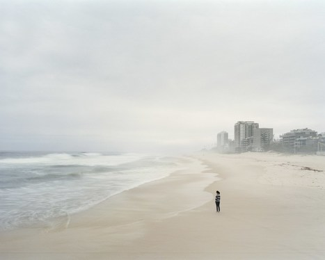 Vincent Catala – Rio, An Inner Shore | Photography - Street - Portrait | Scoop.it