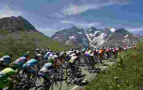 Tour de France 2014 : pourquoi les seniors l'adorent ? | société | Scoop.it