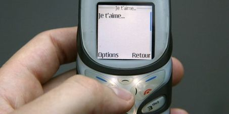 Bon AniVRSR chr SMS  ! | Digital trends & figures | Scoop.it