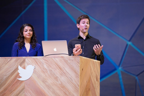Here's Twitter's argument for why developers should give it a second chance | while42 | Scoop.it