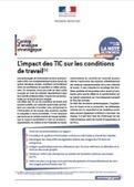 L'impact des TIC sur les conditions de travail - Portail Santé Nord ... | Chef de projet en ligne | Scoop.it