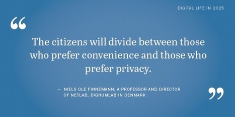 The Future of Privacy | Fresh from Edge Communication | Scoop.it