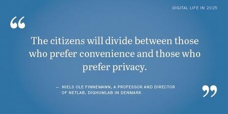 The Future of Privacy | Digital Culture | Scoop.it