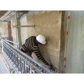 Un enduit thermo-isolant à base d'aérogel pour rénover les bâtiments anciens | Paris durable | Scoop.it