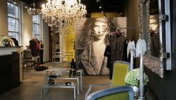 Five steps for staging a successful pop-up shop | Merchandising - Retail | Scoop.it