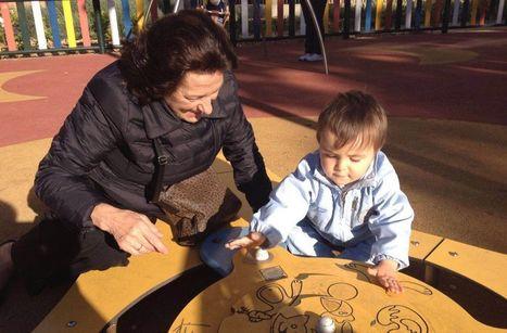 The grandparents whose children can't afford to let them retire | La Mejor Educación Pública | Scoop.it