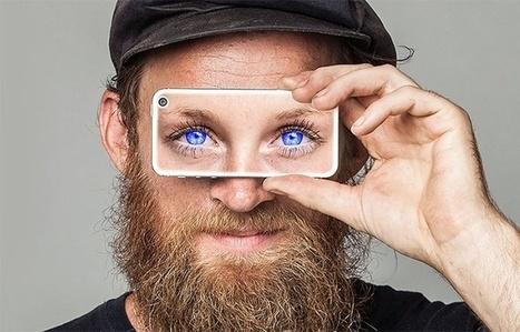VIDEO. NoW Future: Voir ce qu'on ne pouvait pas voir avant | Evolution et développement | Scoop.it