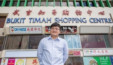 Mr Anthony Fok was featured on various media platforms | JC Economics Tuition Centre | Scoop.it