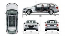Finland: March ended a strong Q1 2014. Volkswagen & Toyota head to head! | focus2move.com | Scoop.it