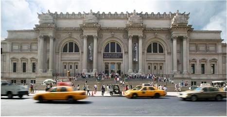 #051 ❘ le Metropolitan Museum of Art ❘ 1872 | # HISTOIRE DES ARTS - UN JOUR, UNE OEUVRE - 2013 | Scoop.it