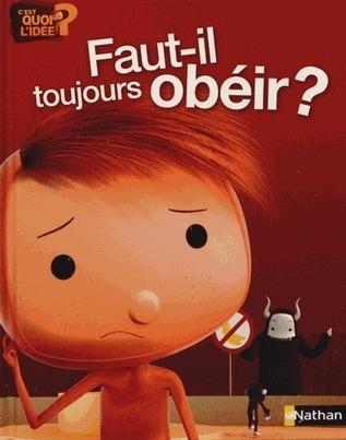 Obéir ou ne pas obéir, telle est la question - et tant d'autres | E-apprentissage | Scoop.it