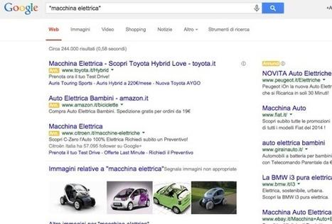 6 trucchi per migliorare le ricerche su #Google | ToxNetLab's Blog | Scoop.it