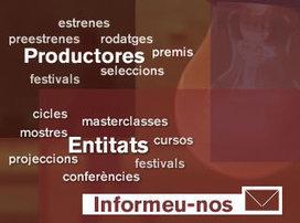 Documentals - Televisió de Catalunya   Núria Riera Esquius   Scoop.it