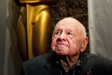 Mickey Rooney Disinherited His Children and Left Only $18,000 When He Died | TIME | Celebrities and Family Law Issues | Scoop.it