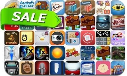 iPhone & iPad App Price Drops – July 10   iOSnoops   Cool Apps for classroom   Scoop.it
