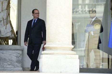 Hollande: la France prête à constituer «une avant-garde» dans la zone euro | Actualité de la politique française | Scoop.it