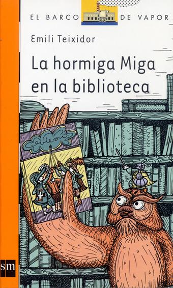 CANAL LECTOR: llibres sobre biblioteques | Animación a la lectura. | Scoop.it