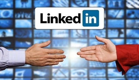 LinkedIn Social Link Sharing Is Best Way To Boost SEO, Study Finds | Marketing on social platforms | Scoop.it