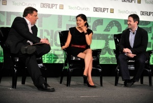 A TechCrunch Disrupt Proposal | Entrepreneurship, Innovation | Scoop.it