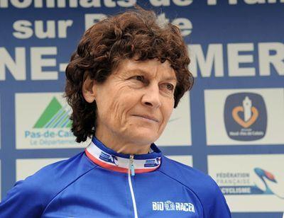 Jeannie Longo risque une suspension pour manquement aux règles antidopage   #Twittcyclos   Scoop.it