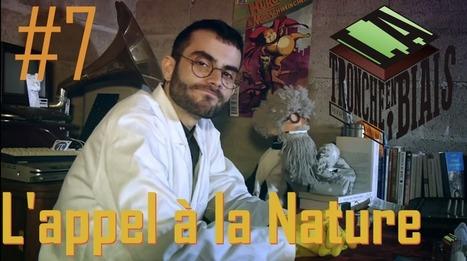 Nature | C@fé des Sciences | Scoop.it