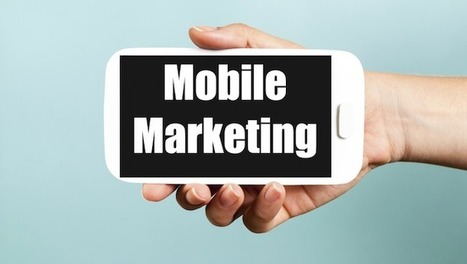 Why Marketers Need to Use Back-To-School Mobile Marketing Strategy? | Mobile Commerce | Scoop.it