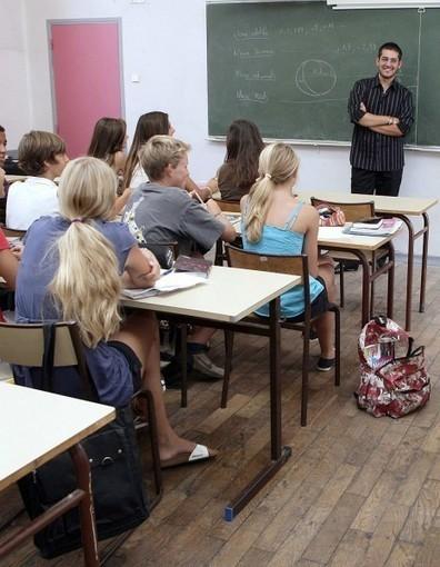 Bientôt des classes de niveaux au collège ? - Elle | socle commun-education | Scoop.it