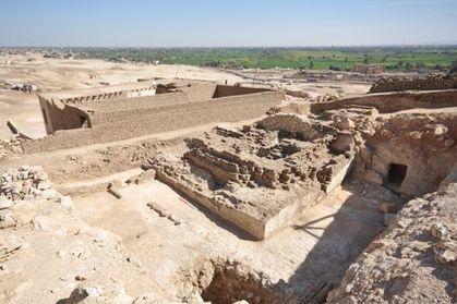 Découverte en Égypte d'une nouvelle pyramide   Aux origines   Scoop.it