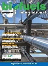 Biofuels International - Industry News | oilseed | Scoop.it