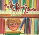 The Boy who was Raised byLibrarians | Reading for all ages | Scoop.it