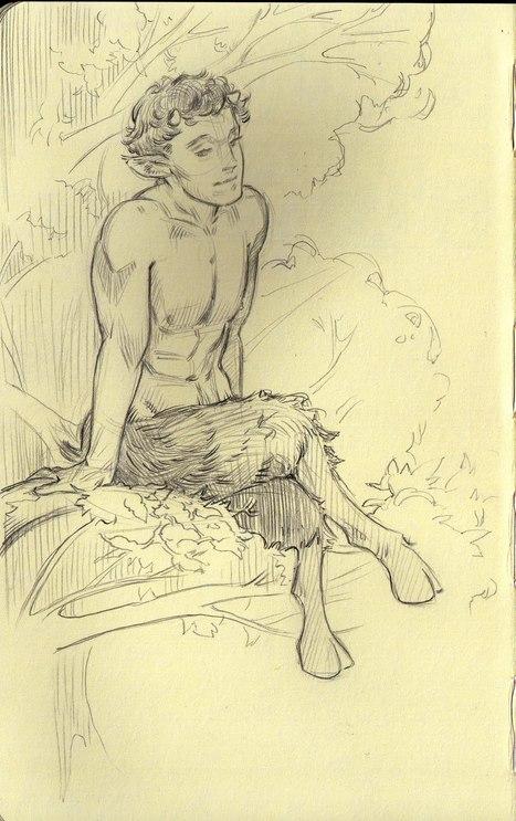 Puck in A Midsummer Night's Dream | Stuart Daniels A Midsummer Night's Dream | Scoop.it