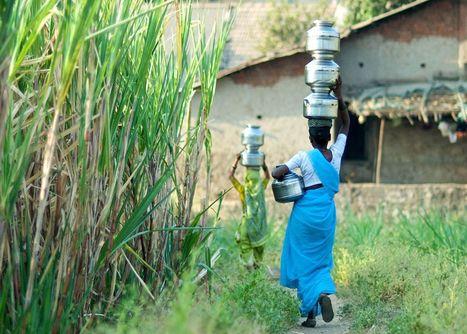 La nanotechnologie sauvera-t-elle l'humanité de la soif ? | LOW TECH Réparer & détourner - nouvelle source d'innovations | Scoop.it