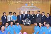 การประปานครหลวง Metropolitan Waterworks Authority (Thailand) | News about DPU | รวมข่าวมหาวิทยาลัยธุรกิจบัณฑิตย์ | Scoop.it