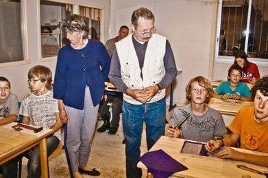 élèves modélistes - SudOuest.fr | College vert | Scoop.it
