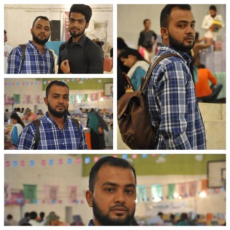 Uni Friend Syed Adil Akhter   Syed Adil Akhter   Scoop.it