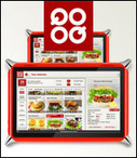 QOOQ, A Tablet For The Kitchen | QOOQ | Scoop.it
