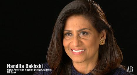 Women in Banking: Deutsche's New Goals and the Leaky Pipeline - American Banker | WOB Women on Boards | Scoop.it