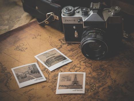 E-tourisme: pourquoi avoir une stratégie Content Marketing ? - Content Marketing | Le tourisme pour les pros | Scoop.it