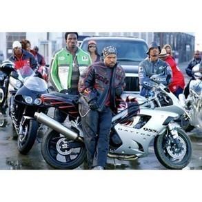 "Ice Cube"" Torque"" Trey Wallace Jacket - Film Jackets | Movie Jackets | Scoop.it"